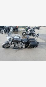 2003 Yamaha Road Star for sale 201046878