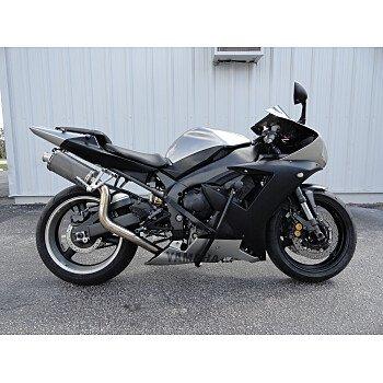 2003 Yamaha YZF-R1 for sale 200597891