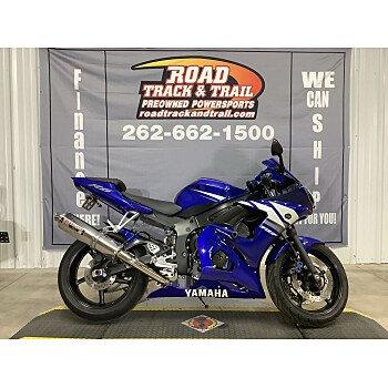 2003 Yamaha YZF-R6 for sale 201079659