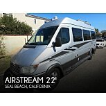 2004 Airstream Interstate for sale 300204628