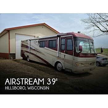 2004 Airstream Land Yacht for sale 300232612