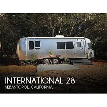 2004 Airstream Other Airstream Models for sale 300198255