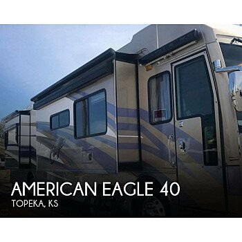 2004 American Coach Other American Coach Models for sale 300188483