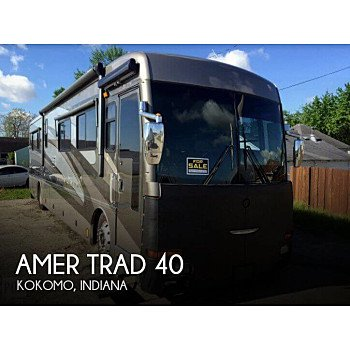 2004 American Coach Tradition for sale 300154005
