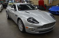 2004 Aston Martin Vanquish for sale 101344793
