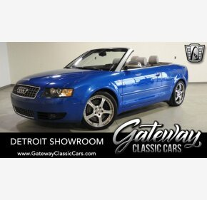 2004 Audi S4 for sale 101283844