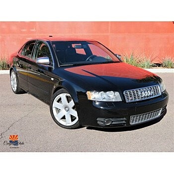 2004 Audi S4 for sale 101485348