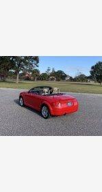 2004 Audi TT for sale 101428864