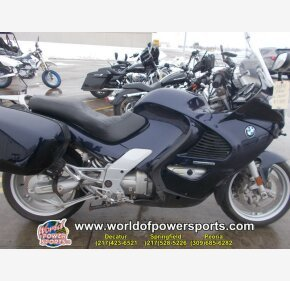 2004 BMW K1200GT for sale 200850032