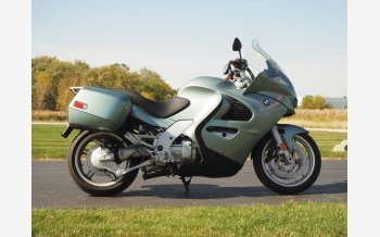 2004 BMW K1200GT for sale 200988696