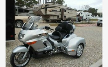 2004 BMW K1200LT for sale 200542199