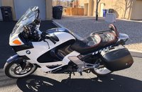 2004 BMW K1200RS for sale 200853086