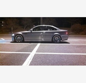 2004 BMW M3 Coupe for sale 100778266