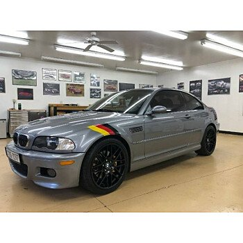 2004 BMW M3 for sale 101180507