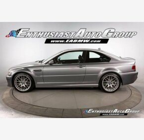 2004 BMW M3 Coupe for sale 101282434