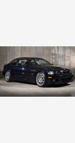 2004 BMW M3 Coupe for sale 101391508