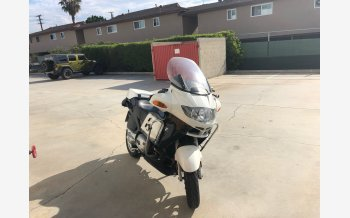 2004 BMW R1150RT for sale 200811061