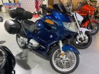 2004 BMW R1150RT for sale 201162199
