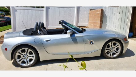 2004 BMW Z4 for sale 101363056