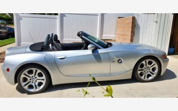 2004 BMW Z4 for sale 101363056