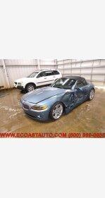 2004 BMW Z4 2.5i Roadster for sale 100749616