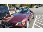 2004 BMW Z4 for sale 100781276