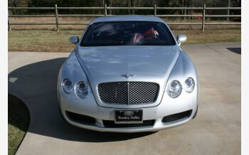 2004 Bentley Continental for sale 101053333