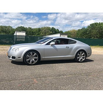 2004 Bentley Continental GT Coupe for sale 101149606