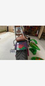 2004 Big Dog Motorcycles Chopper DT for sale 200655709