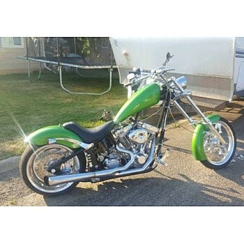 2004 Big Dog Motorcycles Chopper for sale 200879143