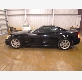 2004 Cadillac XLR for sale 100982667