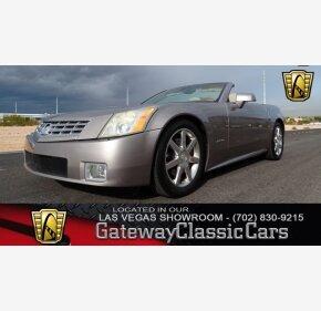 2004 Cadillac XLR for sale 101065511