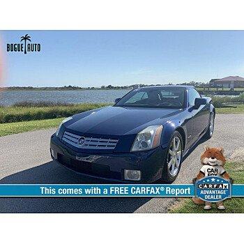 2004 Cadillac XLR for sale 101165360