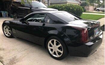 2004 Cadillac XLR for sale 101218858