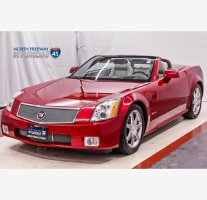 2004 Cadillac XLR for sale 101229879