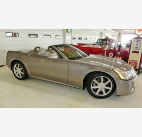 2004 Cadillac XLR for sale 101232316