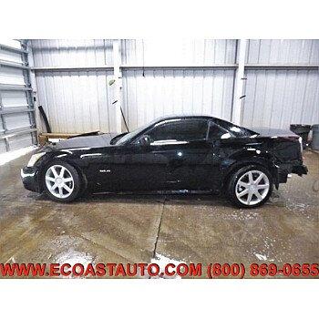 2004 Cadillac XLR for sale 101277611