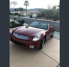 2004 Cadillac XLR for sale 101298665