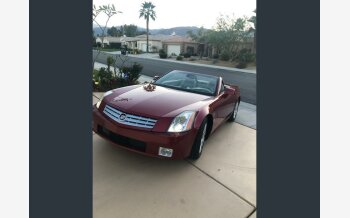 2004 Cadillac XLR for sale 101298665