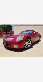 2004 Cadillac XLR for sale 101331563