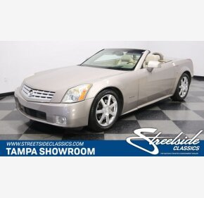 2004 Cadillac XLR for sale 101351039