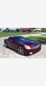 2004 Cadillac XLR for sale 101407151