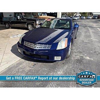 2004 Cadillac XLR for sale 101420887