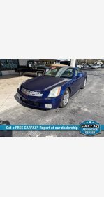 2004 Cadillac XLR for sale 101420887