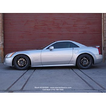 2004 Cadillac XLR for sale 101494615