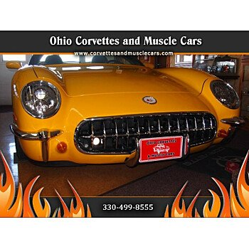 2004 Chevrolet Corvette Convertible for sale 100020692