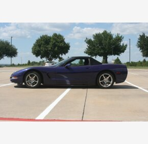 2004 Chevrolet Corvette Convertible for sale 101354749