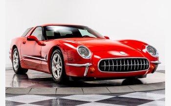 2004 Chevrolet Corvette Coupe for sale 101597957