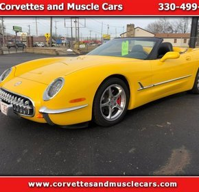 2004 Chevrolet Corvette for sale 100020692