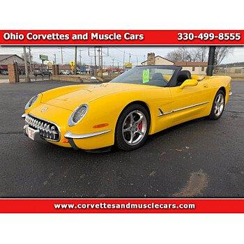 2004 Chevrolet Corvette for sale 100020692